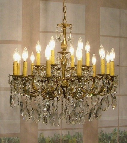 Lamp Repairs  Parts - Chandeliers | St. Paul, MN
